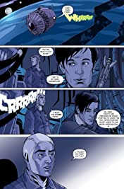 Doctor Who: The Eleventh Doctor Archives #30