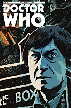 Doctor Who: Prisoners of Time #2