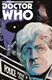 Doctor Who: Prisoners of Time #3