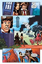 Doctor Who: Prisoners of Time #4