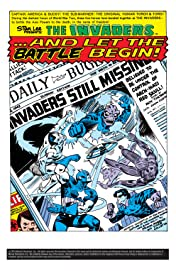 Invaders (1975-1979) #6