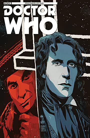 Doctor Who: Prisoners of Time #8