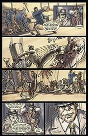 Ed Burns: Dock Walloper #1