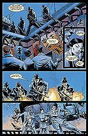 Ed Burns: Dock Walloper #4