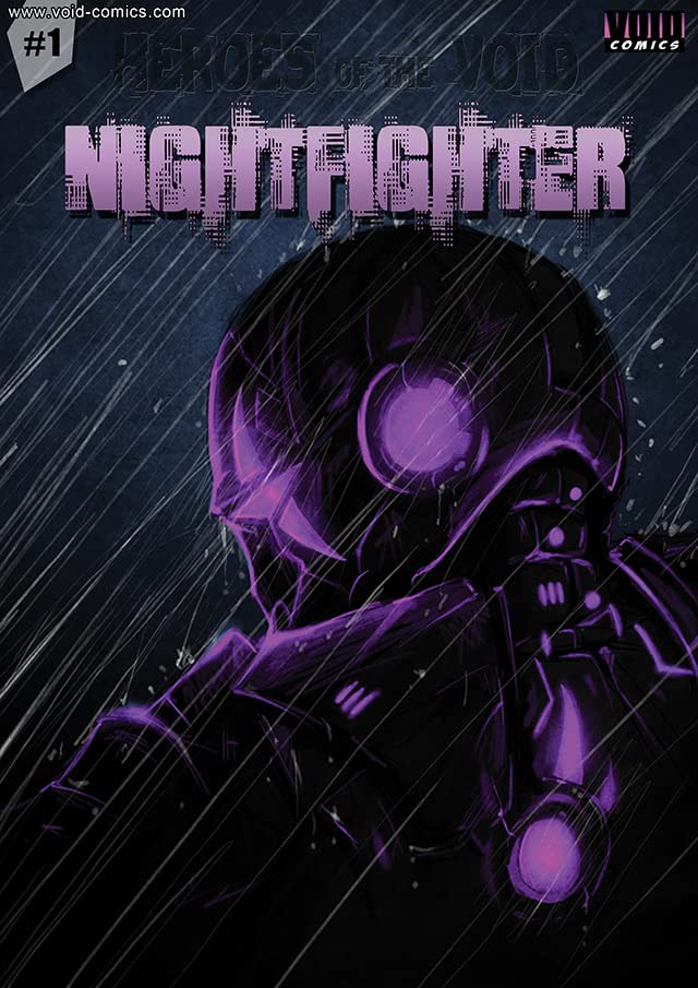 Nightfighter #1