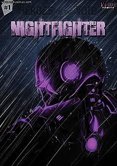 Nightfighter #1