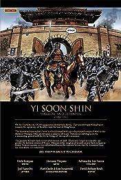 Yi Soon Shin #1