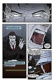 GCP Comics Presents #1