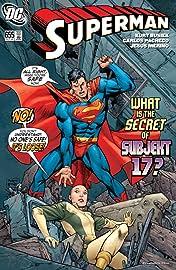 Superman (1939-2011) #655