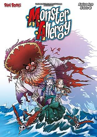 Monster Allergy - Die Gesamtausgabe Vol. 2