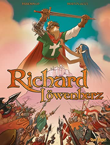 Richard Löwenherz