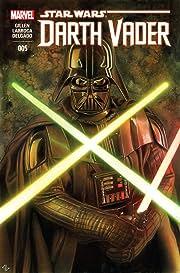 Darth Vader (2015-2016) #5