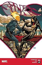 Silk (2015) #4