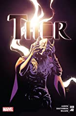 Thor (2014-) #8