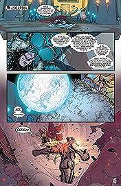 Thor (2014-2015) #8