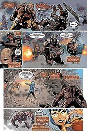 Uncanny Avengers (2015) #4