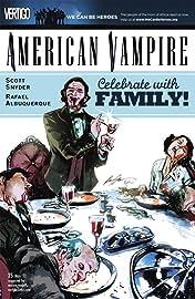 American Vampire #25