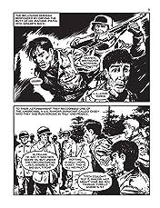 Commando #4795: Convict Commandos: Lethal Attraction