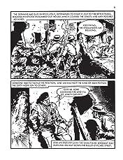 Commando #4796: Night Strike