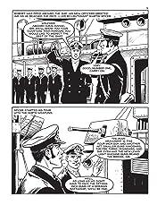 Commando #4797: U-Boat Hunt