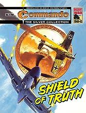 Commando #4798: Shield Of Truth