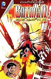 Batman Beyond (2012-2013) #4