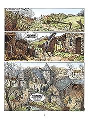 Dampierre Vol. 5: Le Cortège maudit