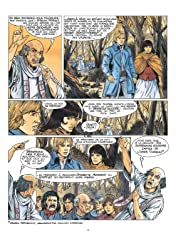 Dampierre Vol. 8: Le Trésor de la Guyonnière