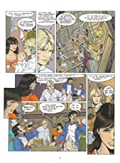 Dampierre Vol. 10: L'Or de la corporation