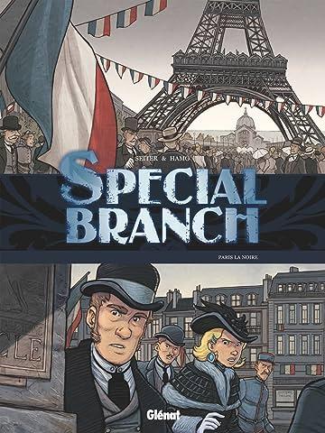 Special Branch Vol. 5: Paris la noire