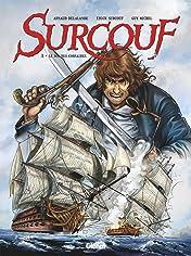 Surcouf Vol. 3: Le roi des corsaires