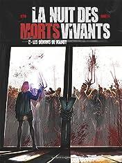 La nuit des morts-vivants Vol. 2: Les démons de Mandy