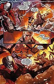 Justice League Dark (2011-2015) #7