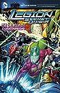 Legion: Secret Origin (2011-) #6