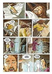 The Swords of Glass Vol. 3