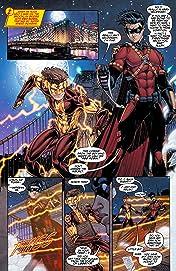 Teen Titans (2011-2014) #7