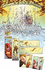 The Flash (2011-2016) #7