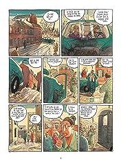 Les Poissart Vol. 2: Pauvres mais fiers
