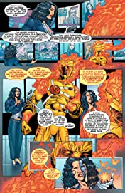 The Fury of Firestorm: The Nuclear Men (2011-2013) #7
