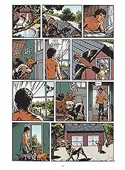 Manson Vol. 1: Un jour dans la vie d'Eduardo Chavez