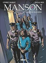 Manson Vol. 2: L'ombre de Californie