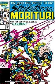Strikeforce: Morituri #2