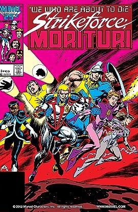 Strikeforce: Morituri #3