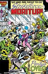 Strikeforce: Morituri #4