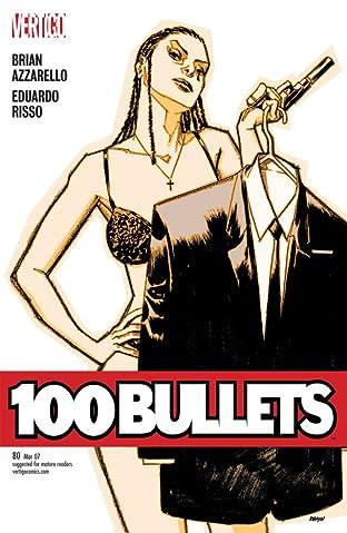 100 Bullets #80