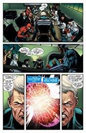 Captain America and the Mighty Avengers (2014-2015) #8