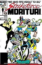 Strikeforce: Morituri #5