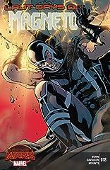 Magneto (2014-) #18