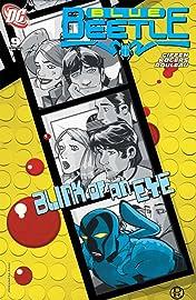 Blue Beetle (2006-2009) #9