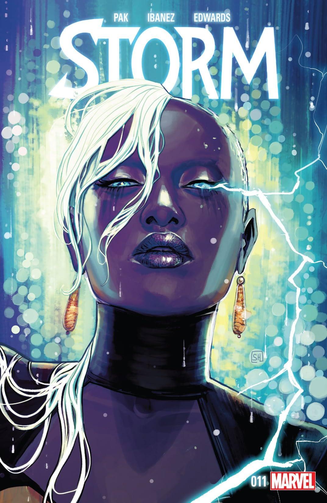 Storm (2014-2015) #11